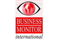 Business Monitor International logo