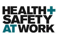 Health & Safety at Work logo