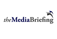 Media Briefing logo