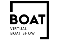 Virtual Boat Show logo